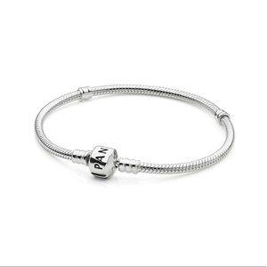 Pandora Iconic Sterling Silver 925 Bracelet